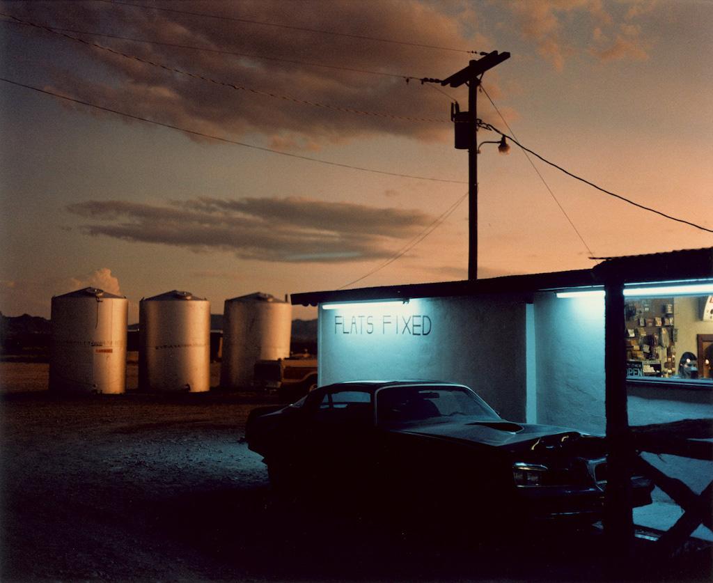 Wim Wenders | Galerie