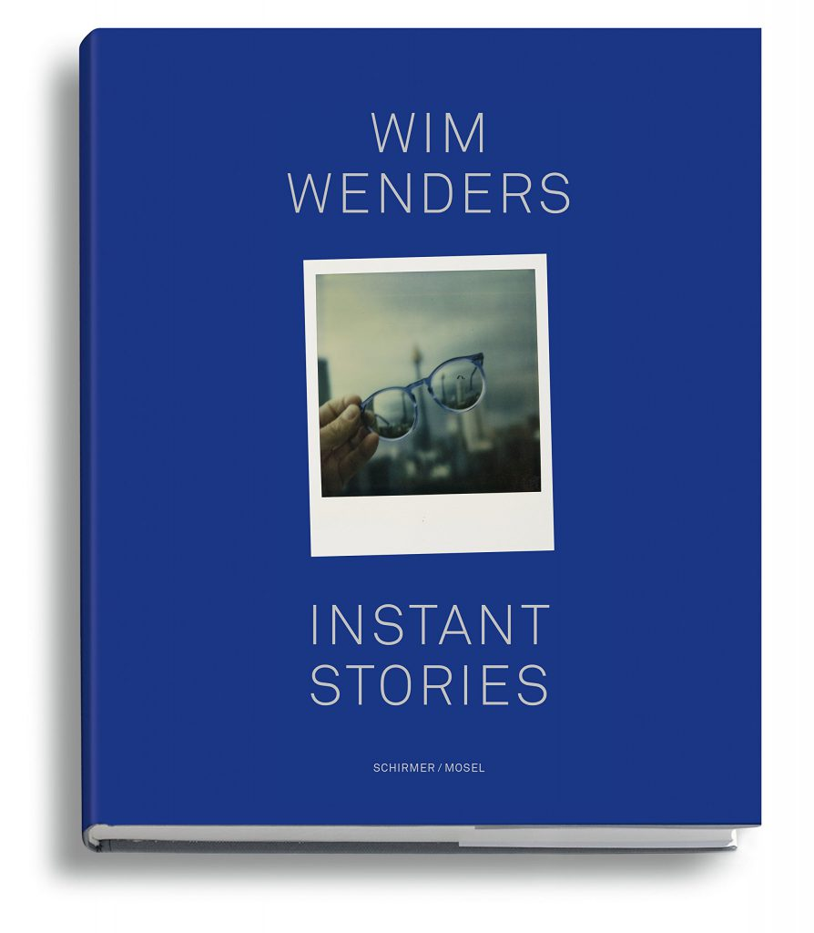 3e1bfd7bb4 Wim Wenders | INSTANT STORIES